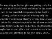 Смотреть порно как сестра трахнула мужа сестры