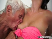 Порно пожилых в хорошем качестве