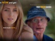 Смотреть онлайн бесплатно дед трахает молодую